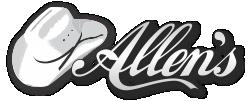 Allen's 4x4 Accessories