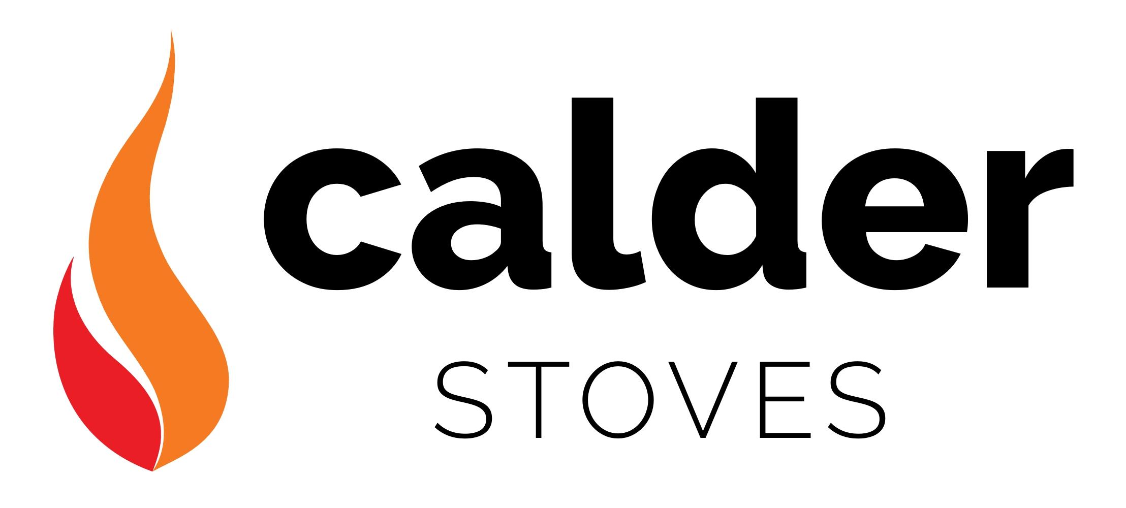 Calder Stoves