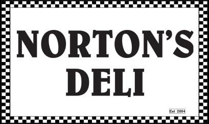 Nortons Deli | Santa Barbara