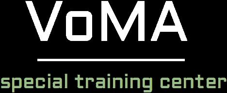 VoMA Center